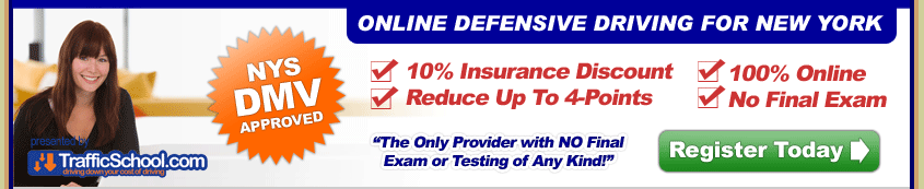 Hamburg Defensive Driving