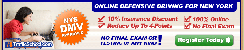 Elwood Defensive Driving Online